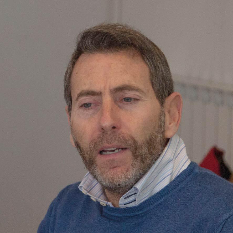 Fabio Giuliodori