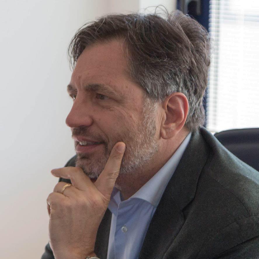 Massimo Stronati