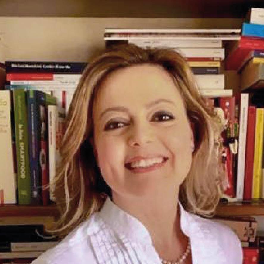 Dr.ssa Michela Campanelli